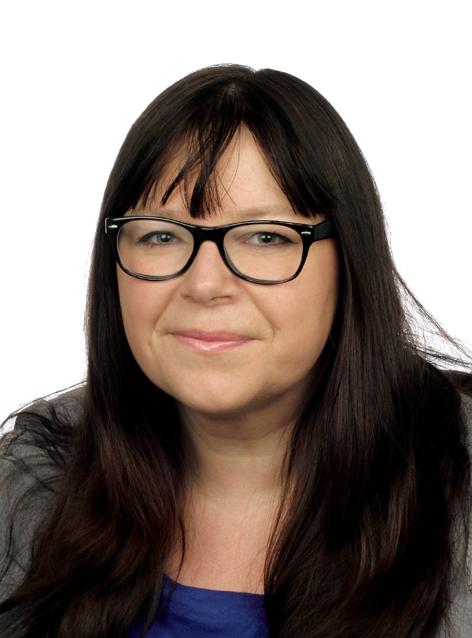 Katarzyna Ćwilkińska